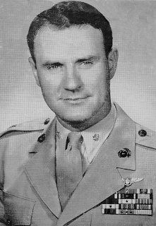 This is Lt. Colonel William Rankin, the only person to ever survive a fall through a cumulonimbus (thunderstorm) cloud. He was forced to eject over a storm at 47,000 ft after his jet fighter stalled. Without a pressure suit, he faced severe decompression, frostbite, bleeding from nose, eyes & ears, severe abdominal swelling, hail & lightening literally all around him. Air saturated with water almost caused him to drown in the sky. Due to continual updrafts, he fell for 40 minutes before landing.