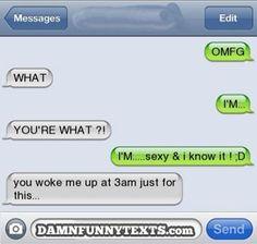 text messag, friend