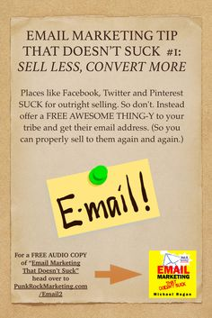 Cool image about Email Marketing - it is cool