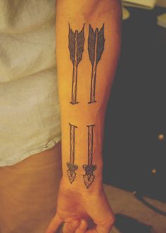 Arrow Tats