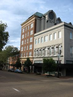 business in Natchez, Mississippi