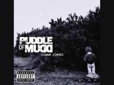 Puddle of Mudd,  Blurry