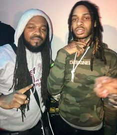 Valee & Dough From D