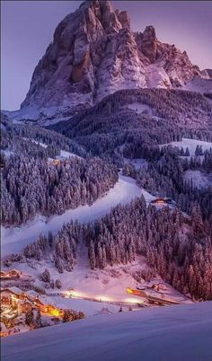 Dolomites South Tyro