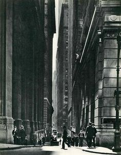 New York City 1939.