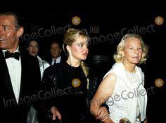 Halston, Cornelia Guest and Socialite C.Z. Guest