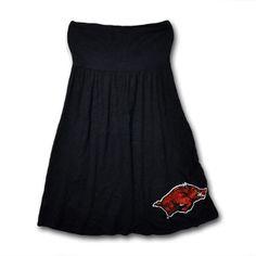 razorback dress.  #