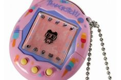 Totally Awesome 90's Tech Toys