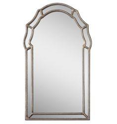 Crown Mirror | Rejuvenation