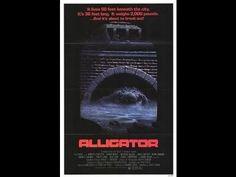 Alligator (1980) Alligator (1980) Horror [USA:R, 1 h 32 min] Robert Forster, Robin Riker, Michael V. Gazzo, Dean Jagger Director: Lewis Teague Writers: Frank Ray Perilli, John Sayles, George Anton, John Sayles IMDb rating: ★★★★★★☆☆☆☆ 5.9/10 (6,754 votes) Critical reception: