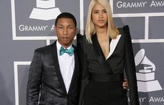 Pharrell Williams and Helen Lasichanh Are Married!!!!!For More Pictures and Details Please Visit: http://hollywoodneuz.com/