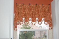 valances for windows | Valance ideas for windows treatment 300x199 The Best Ideas for Window ...