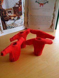 christma inspir, sweater christma, crochet christma, ornament knit, christmas ornaments, christma ornament