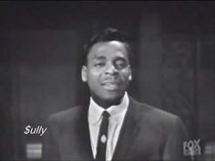 ▶ BROOK BENTON '1959' - It's Just A Matter Of Time - YouTube