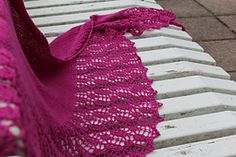 Ravelry: Eyeblink pattern by Heidi Alander free pattern