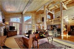 Abode in Solamere - 5BR Home, Park City, UT