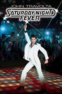 Saturday Night Fever - 6.8.14 and 6.11.14