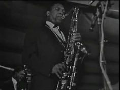 """John Coltrane - Acknowledgement - """"A Love Supreme"""" - Live in France 1965 - I am officially blown away, can barely catch my breath, gorgeous!"""