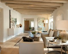 Modern Santa Fe Style Design, Pictures, Remodel, Decor and Ideas - page 11