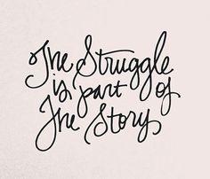 #Struggle #Story #Inspiration #Motivation
