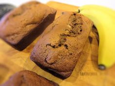 Gingerly Molasses Christmas Banana Bread. Photo by Bonnie G #2