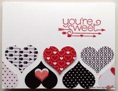 #Papercraft #Valenti