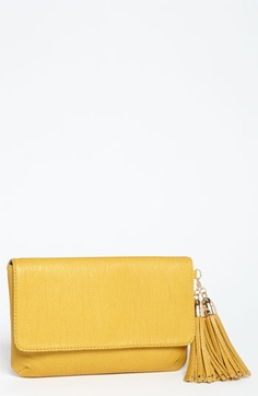 Deux Lux 'Juno' Clutch available at #Nordstrom