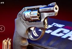 Ruger LCR-22: Master trigger control at the range...