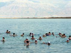 Dead Sea / Israel  great place!