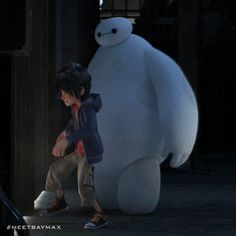 Visit the official Big Hero 6 website to watch trailers, read the synopsis, meet the characters, browse photos, play games, download media, and more! ●—● http://movies.disney.com/big-hero-6/?cmp=wdsmp_bh6_url_dcomBigHero6