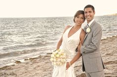 DESTINATION #WEDDING AT THE RITZ-CARLTON KEY BISCAYNE