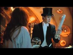 Bad Night- Doctor Who Mini episode