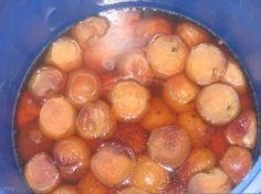 ... and making fruit and vegatable based mash countri wine fruit wine