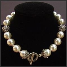 knot pearls