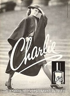 were you a charlie girl?