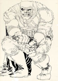 auction, book art, knights, dark knightbatman, knight return, comic book, comicbook, comic art, frank miller