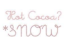 MeMimas Dots from Type-Ø-Tones. #fonts #holidays festiv font, memima dot, letter