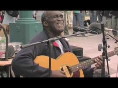 people from around the world play for change. Song- Stand By Me