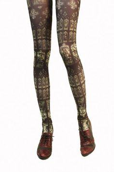 grimoire tights