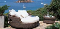 Eden isola by Unopiù #sofa #outdoor #unopiu