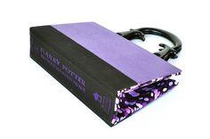 Harry Potter book purse.