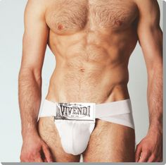 Ares Collection -Modus Vivendi - Small  steel brief 15111_white  Medium