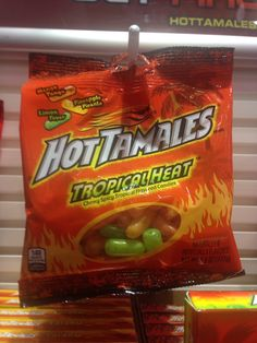 hot tamal, tamal tropic