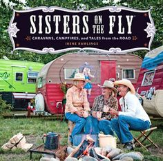 Sisters on the Fly.