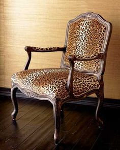 leopard print , just say yes