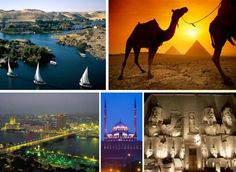all you want to know about Egypt at : www.bestvacationplaces.org
