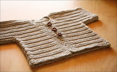 Ravelry: Gilet #38 pattern by Editions Marie-Claire.