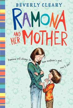 Our Favorite Fictional Moms