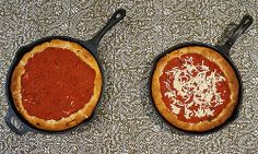 Easy Roasted Tomato Pizza with Basil Cashew Cheeze. Absolutely ...
