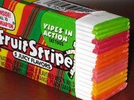 Still my favorite gum..